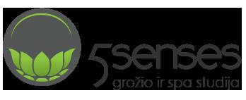 5 Senses -