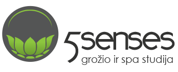 5 Senses - grožio ir spa studija